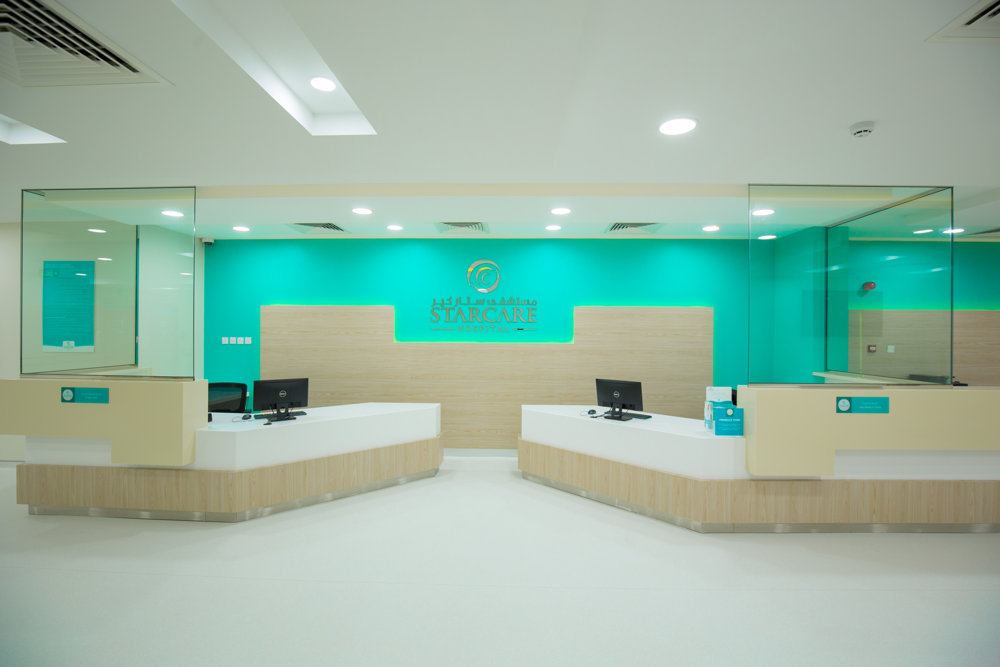 Star Care Hospital-7