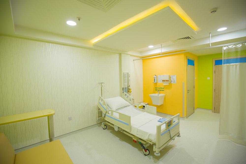 Star Care Hospital-8